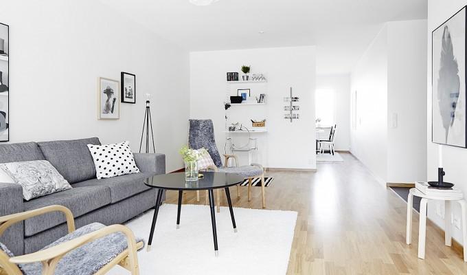 Stile scandinavo: semplicità e calore per la tua casa.