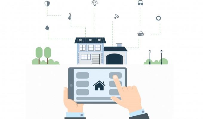 9 Tecnologie per la casa del futuro!