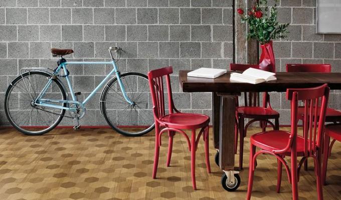 Il legno incontra il design: la sfida di Xilo1934!