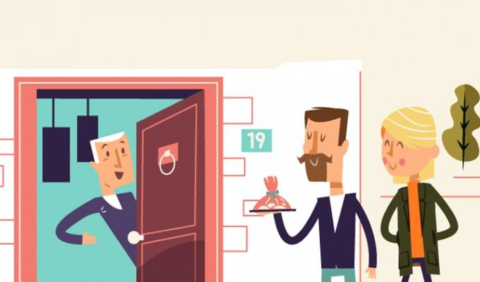 Come preparare l'alloggio per gli ospiti dell'ultimo minuto