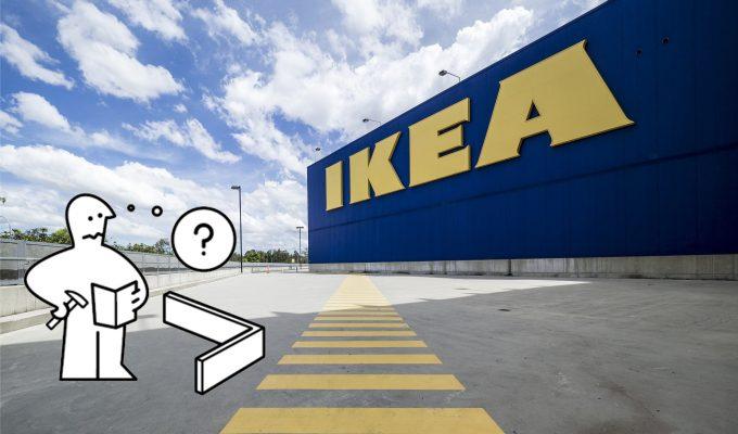 8 TRUCCHI D'ARTE CON IKEA